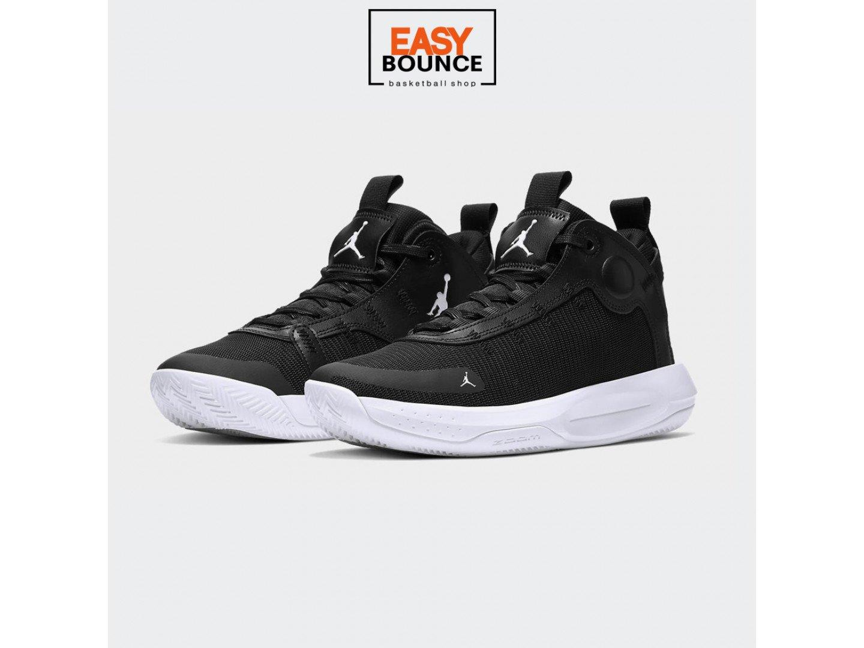 Кроссовки Jordan Jumpman 2020 / black