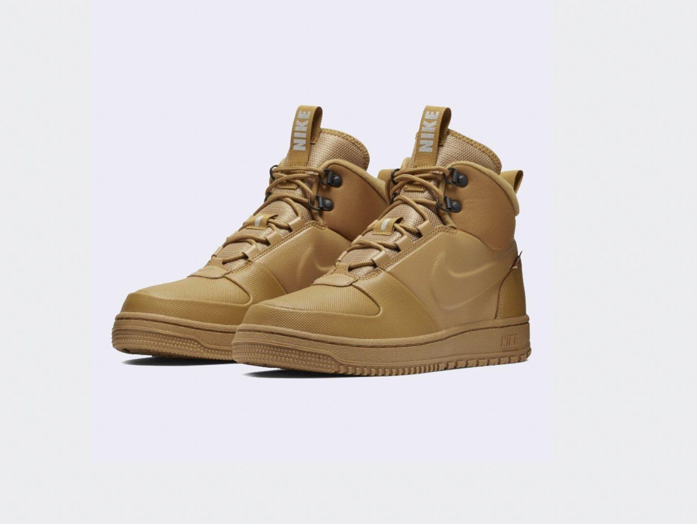 Ботинки Nike Path Wntr / wheat