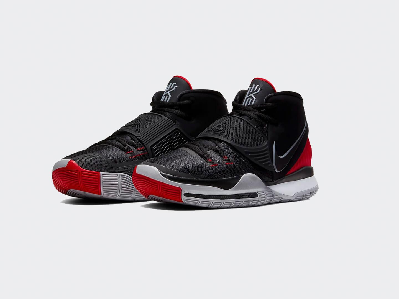 Кроссовки Nike Kyrie VI / bred