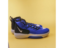 Мужские кроссовки Nike Zoom Rize Tb, Game Royal/White-Black