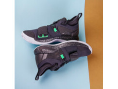 Мужские кроссовки Nike PG 2.5, Dark Grey/Dark Grey-White