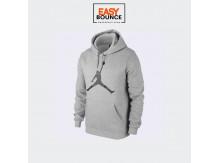 Толстовка Air Jordan Jumpman hoodie / grey