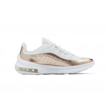Кроссовки Nike Air Max Axis EP (GS) / white, gold