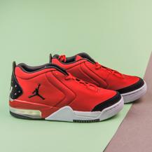 Кроссовки Jordan Big Fund / red