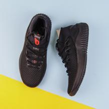 Мужские кроссовки Adidas Dame 4, Black