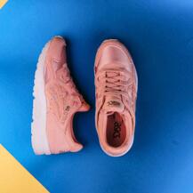 Женские кроссовки Asics GEL-LYTE V GS / pink