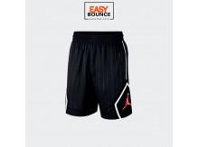 Шорты Air Jordan Jumpman Diamond Striped Short / black