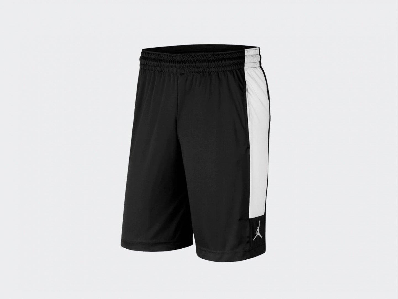 Шорты Air Jordan Dri-FIT 23 Alpha Shorts / black