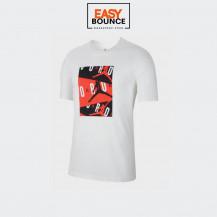 Футболка Air Jordan Crew Tee / white
