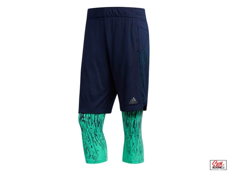 Шорты Adidas Electric Shorts 2/1