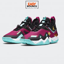 Кроссовки Jordan Westbrook One Take / violet, laser