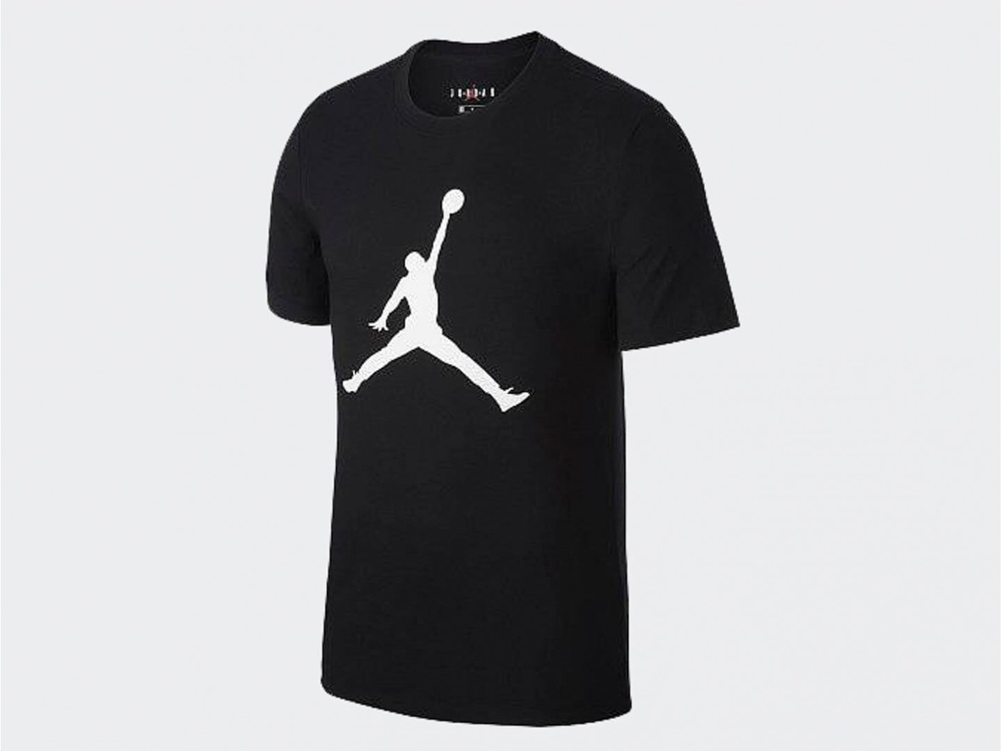 Футболка Jordan Air Jumpman, black