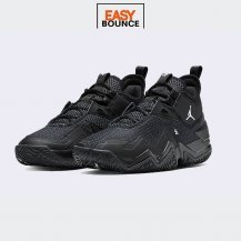 Кроссовки Air Jordan Westbrook One Take / black