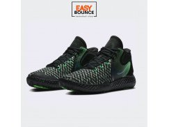 Кроссовки Nike KD Trey 5 VIII / black, green