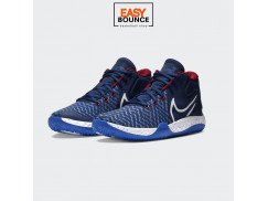 Кроссовки Nike KD Trey 5 VIII / blue void, white, racer blue