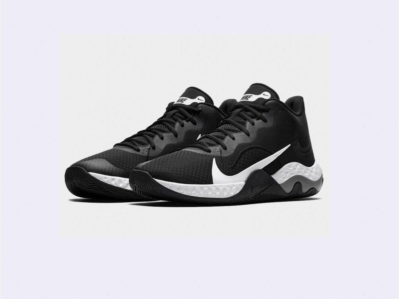 Кроссовки Nike Renew Elevate / black, white