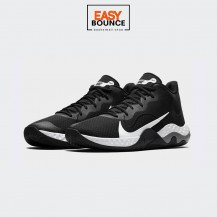 Кроссовки Nike Renew Elevate / black, white