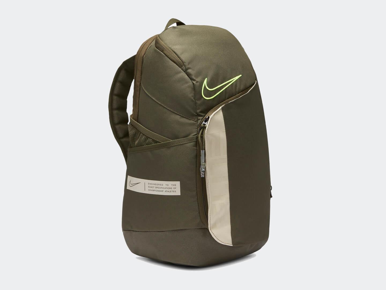 Рюкзак Nike Elite Pro / khaki