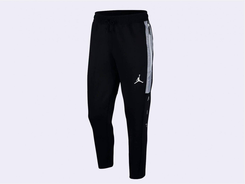 Брюки Air Jordan Air Fleece Trousers / black