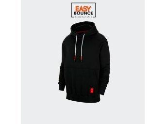 Толстовка Nike Kyrie Pullover Hoodie / black