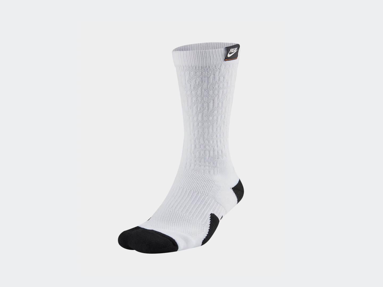 Носки Nike Elite Crew Basketball Socks Greek Freak