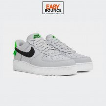 Кроссовки Nike Air Force 1 Low Worldwide / pure platinum