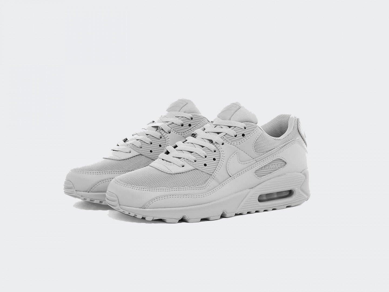 Кроссовки Nike Air Max 90 / grey