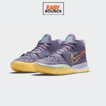 Кроссовки Nike Kyrie 7 / daybreak, citron pulse