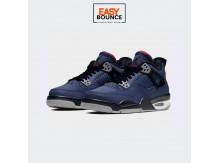 Кроссовки Jordan 4 Retro Winterized / royal blue