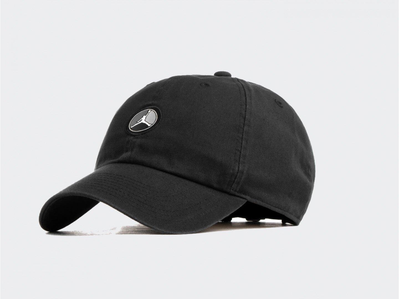 Кепка Air Jordan H86 Remastered Patch Cap / black