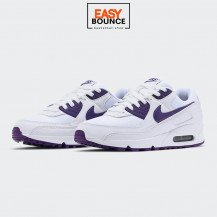 Кроссовки Nike Air Max 90 / court purple