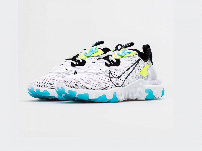 Кроссовки Nike React Vision Worldwide