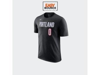 Футболка Nike NBA Portland Trail Blazers Damian Lillard