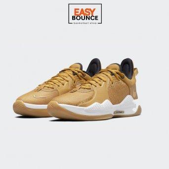 Кроссовки Nike PG 5 / wheat