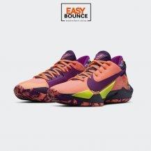 Кроссовки Nike Zoom Freak 2 / bright mango