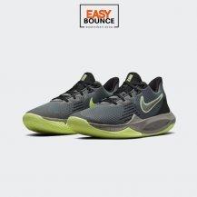Кроссовки Nike Precision 5 / iron grey