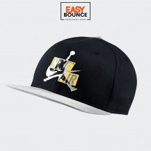 Кепка Air Jordan Jumpman Pro Classics Cap / black, white