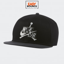 Кепка Air Jordan Jumpman Pro Classics Cap / black