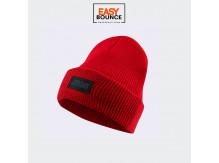 Шапка Шапка Jordan Cuffed Beanie Reflect / red
