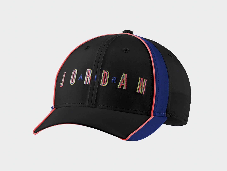 Кепка Air Jordan Jumpman Legacy 91 / black