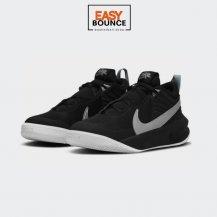 Кроссовки Nike Team Hustle D 10 / black