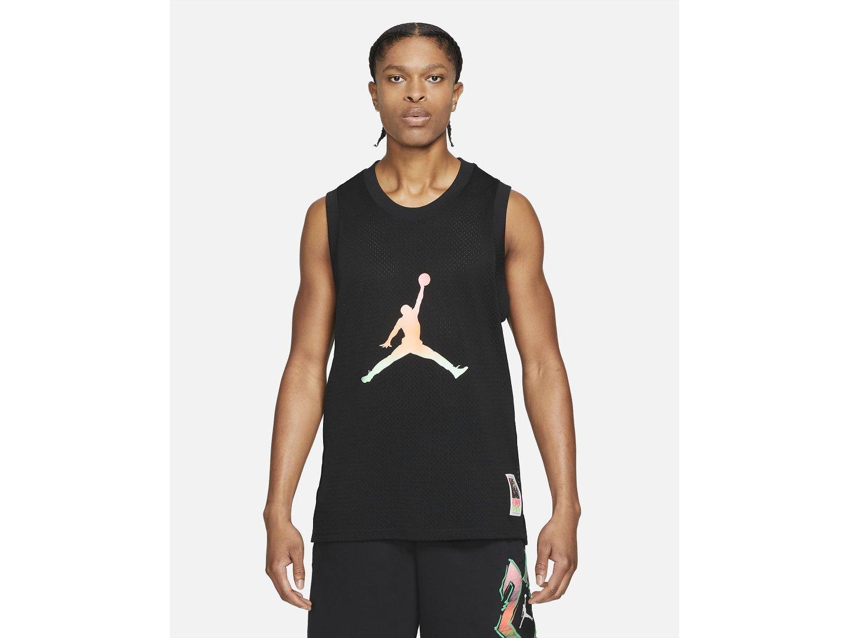 Майка Air Jordan Sport DNA Jersey / black