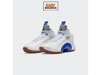 Кроссовки Air Jordan XXXV / white