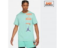 Футболка Air Jordan Stretch SS Crew