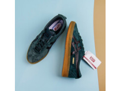 Кеды Onitsuka tiger Mexico Delegation, Hampton Green/Black
