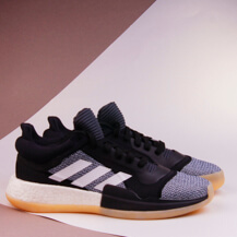 Кроссовки Adidas Marquee Boost Low