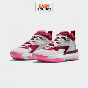 Кроссовки Air Jordan Zion 1 GS / marion