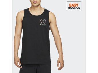Майка Air Jordan Brand Jumpman Men's Tank / black