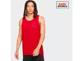 Майка Air Jordan Brand Jumpman Men's Tank / red