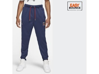 Брюки Air Jordan Paris Saint-Germain Suit Pant / blue